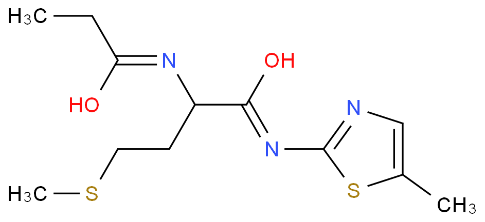 1585-74-6 structure