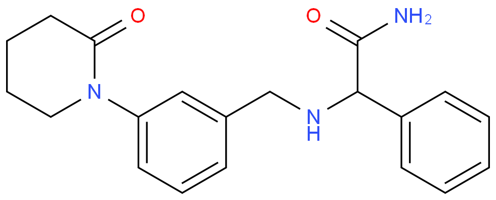 2999-46-4 structure