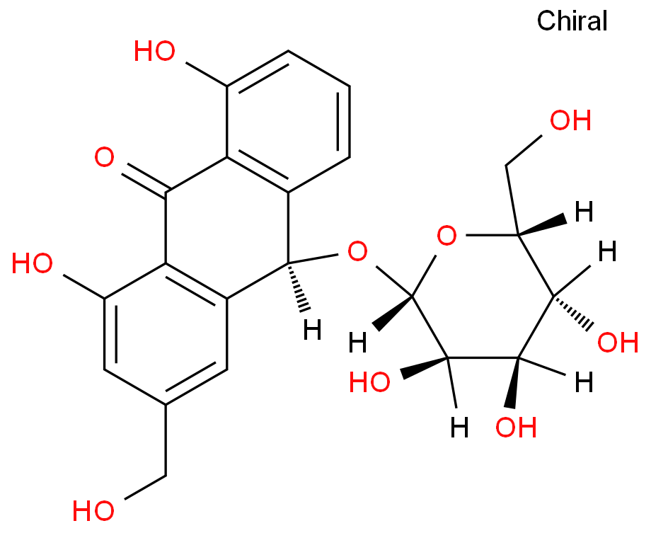 5949-29-1 structure