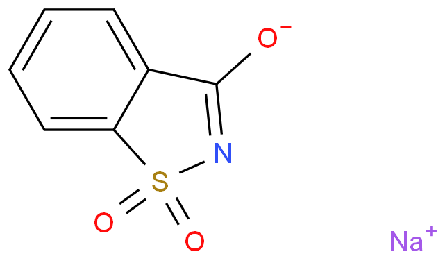 128-44-9 structure