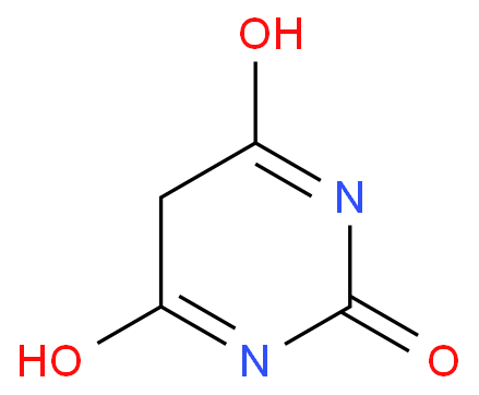 67-52-7 structure
