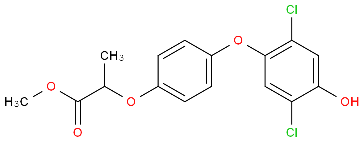 67-56-1 structure