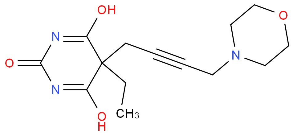 10199-34-5 structure