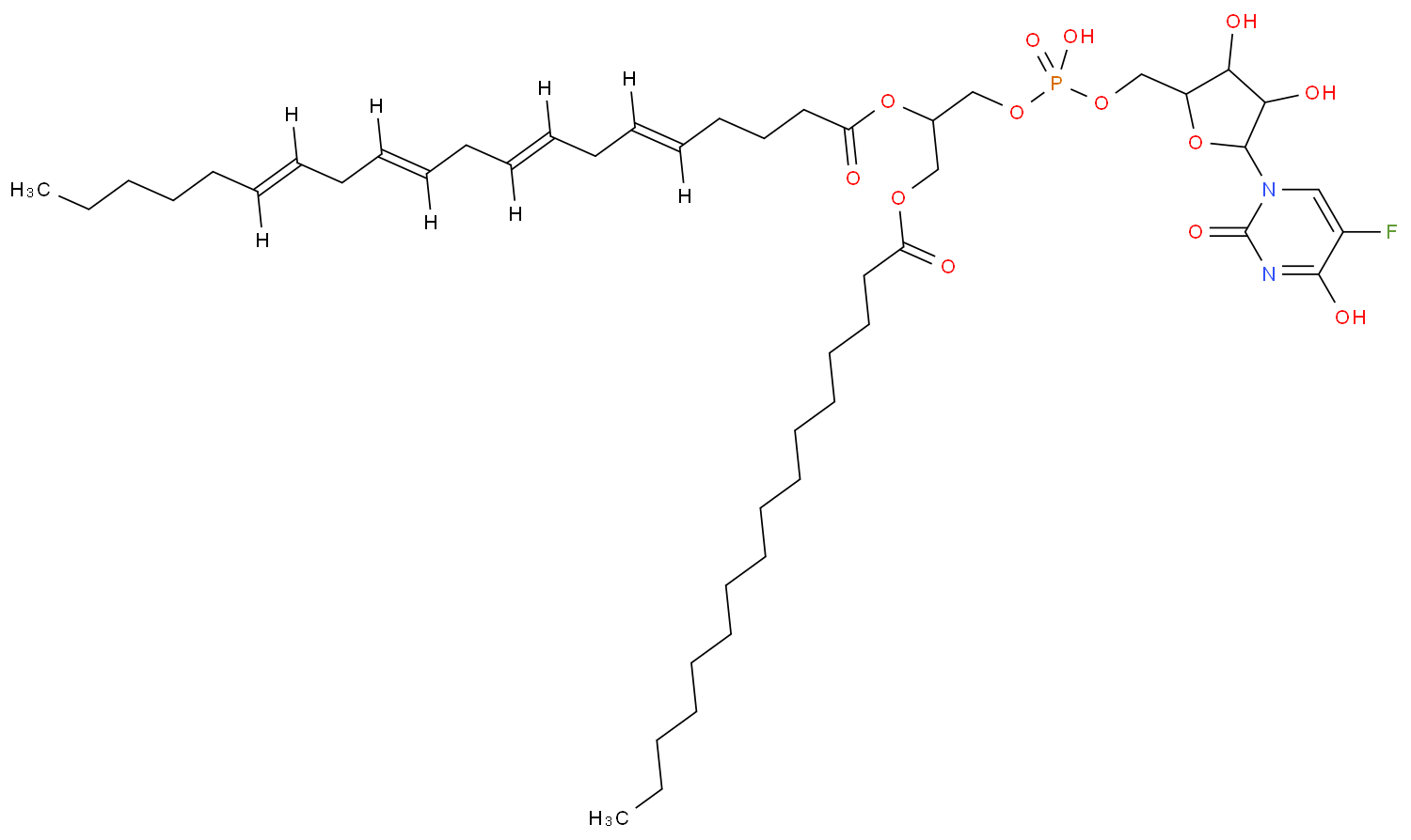 8008-99-9 structure