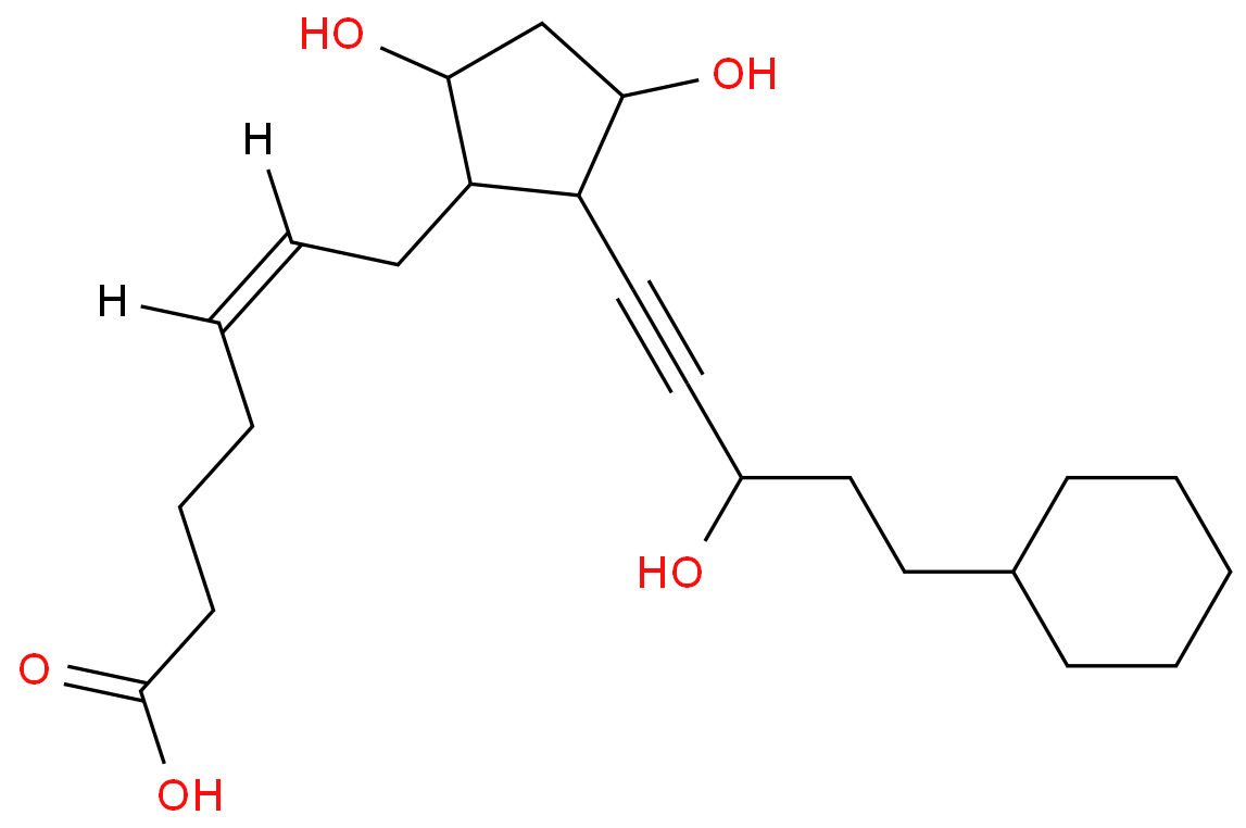 1207-69-8 structure