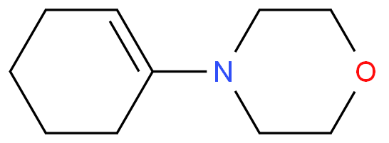 Morpholine,4-(1-cyclohexen-1-yl)-