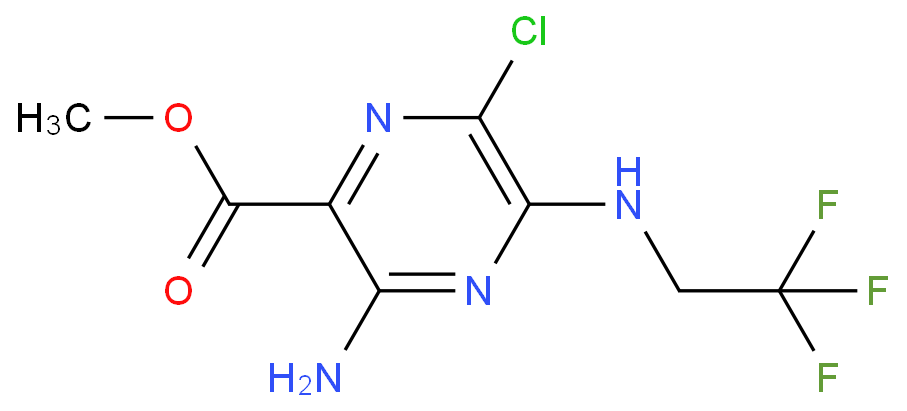 58970-76-6 structure