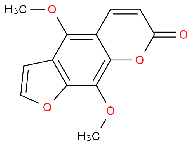 482-27-9 structure