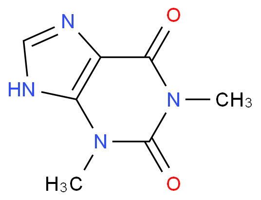 58-55-9 structure