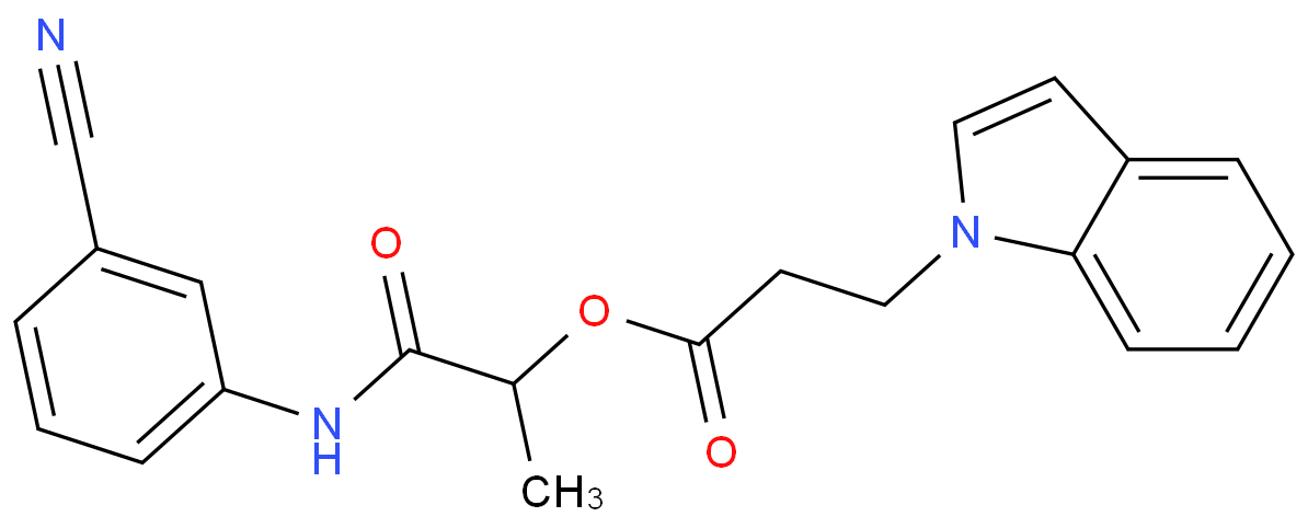 387358-47-6 structure