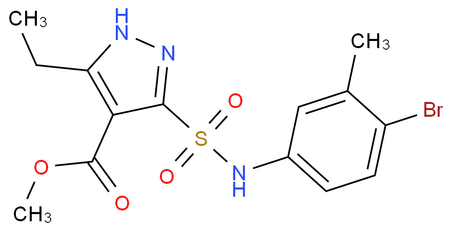 95-33-0 structure