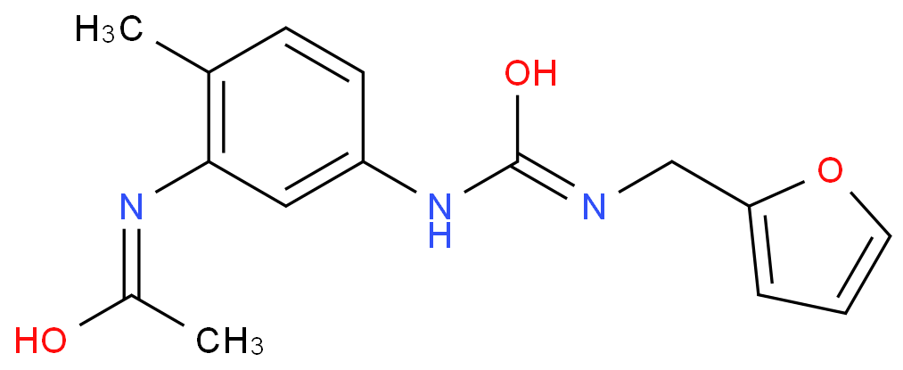 837112-21-7 structure