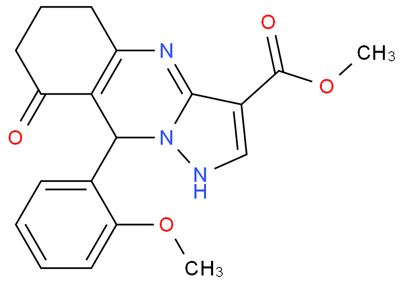 321-30-2 structure