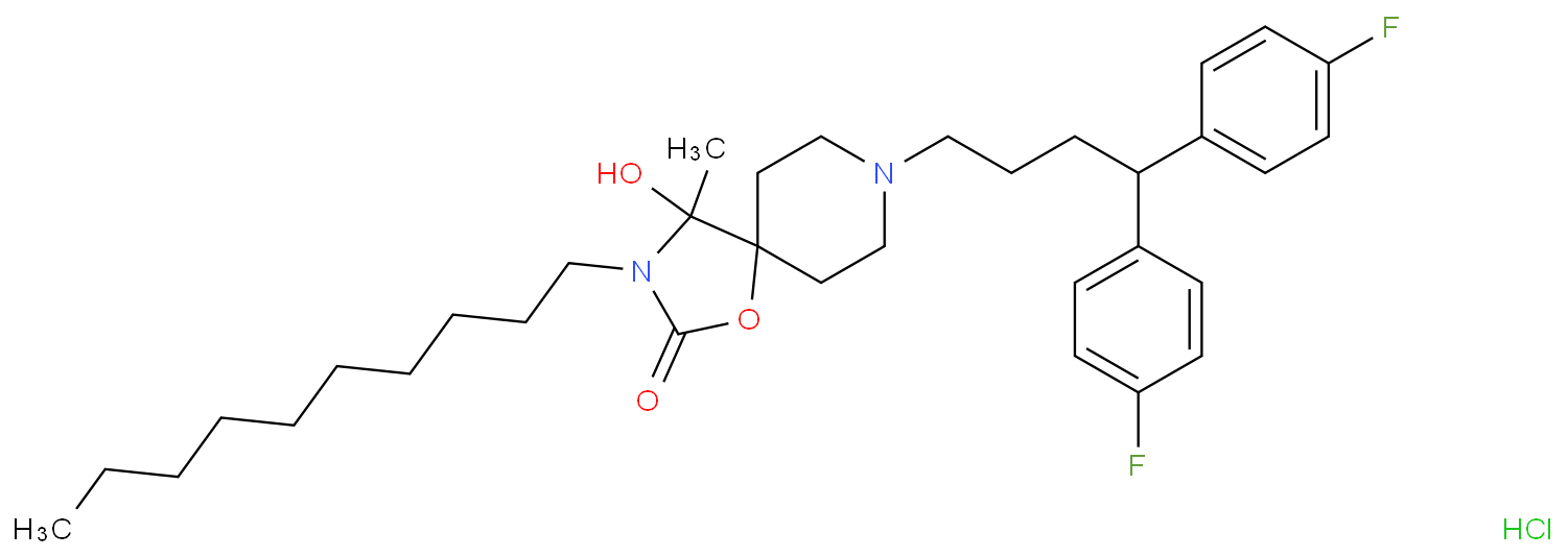 331-39-5 structure