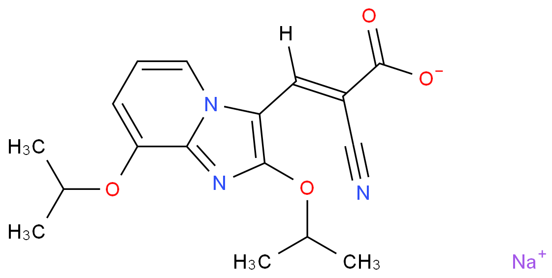 818-57-5 structure