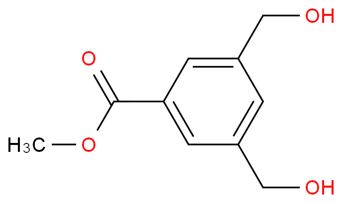 methyl 3,5-bis(hydroxymethyl)benzoate