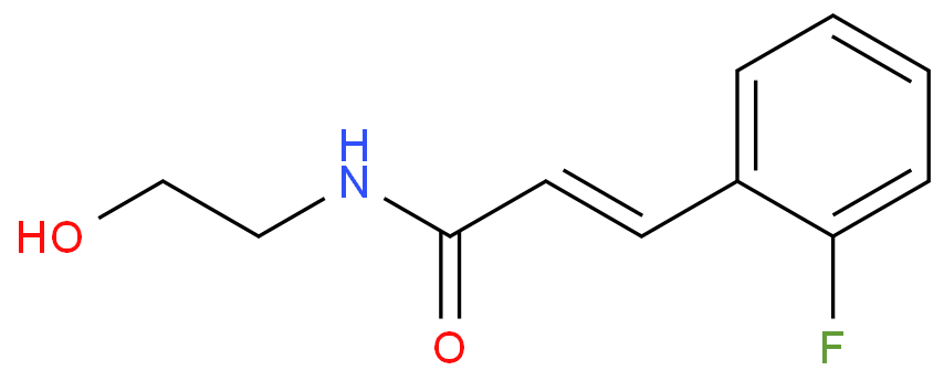 121-44-8 structure