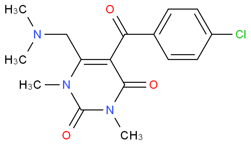 620-99-5 structure