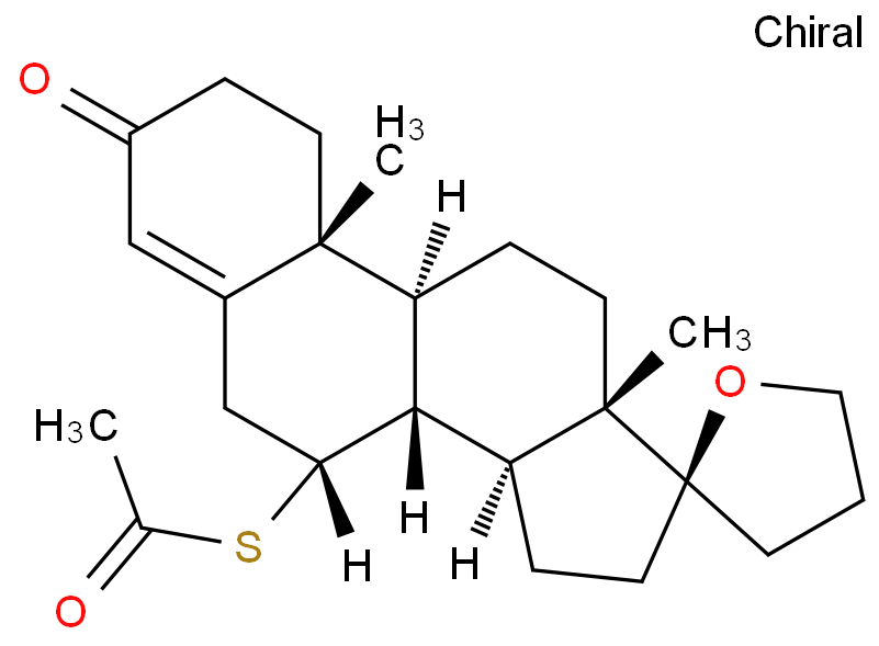 64-73-3 structure