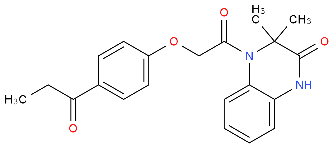 142890-84-4 structure