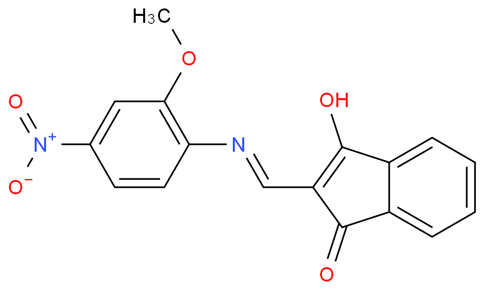 118-71-8 structure