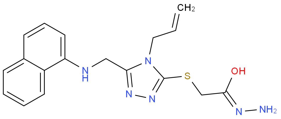 871329-58-7 structure