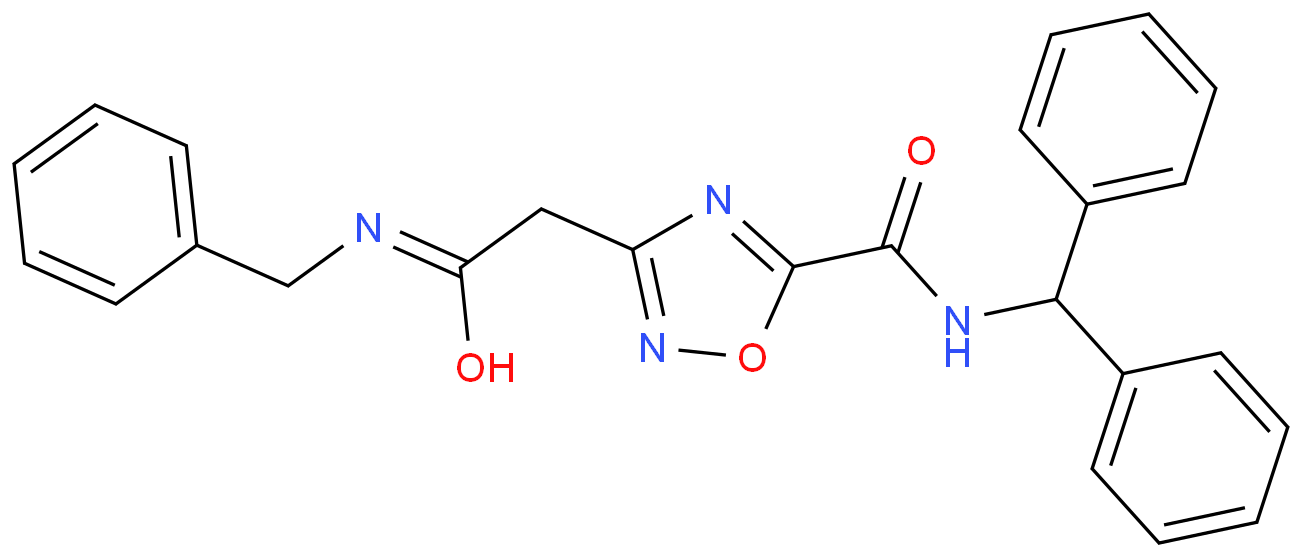 60547-97-9 structure