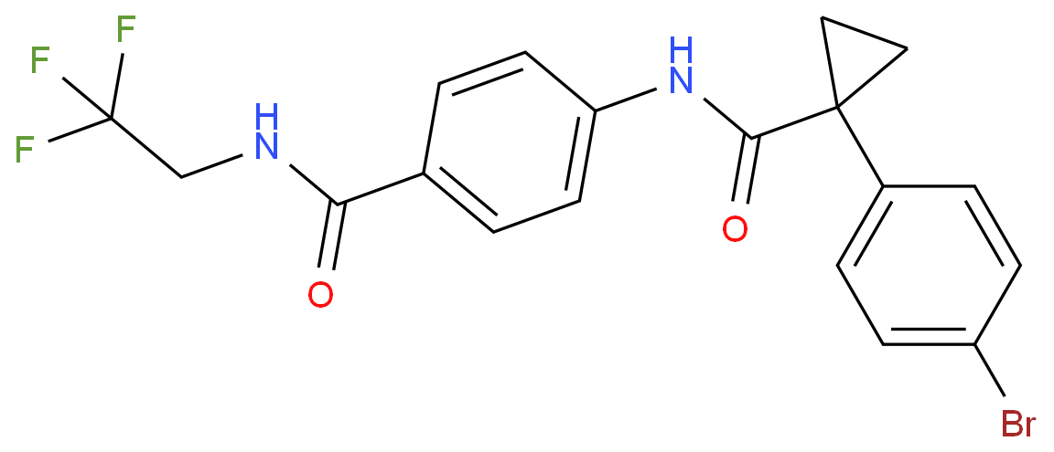 632299-41-3 structure