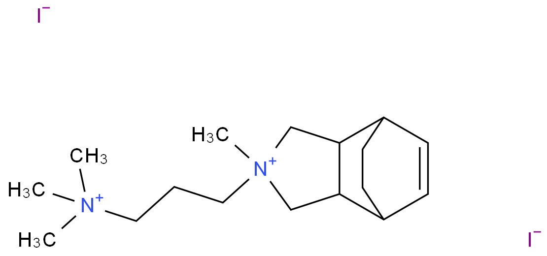 123-08-0 structure