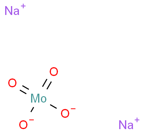 7631-95-0 structure