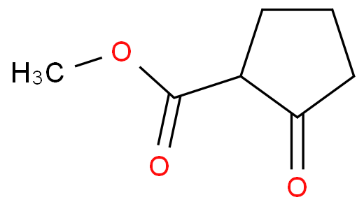 Methyl 2-cyclopentanonecarboxylate