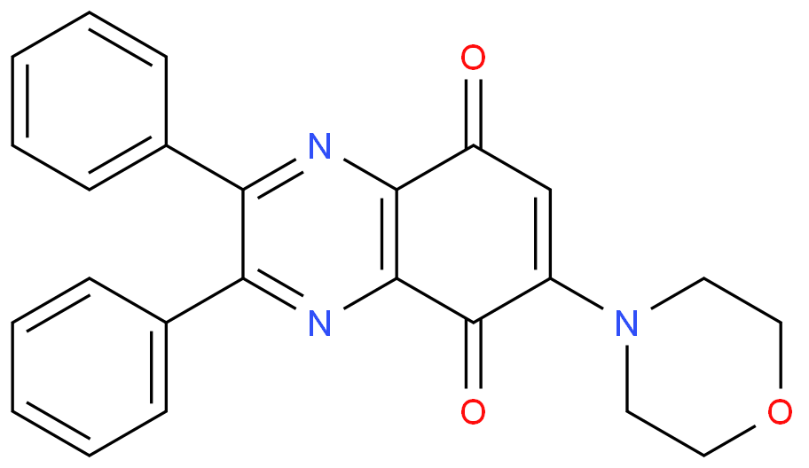 6960-42-5 structure