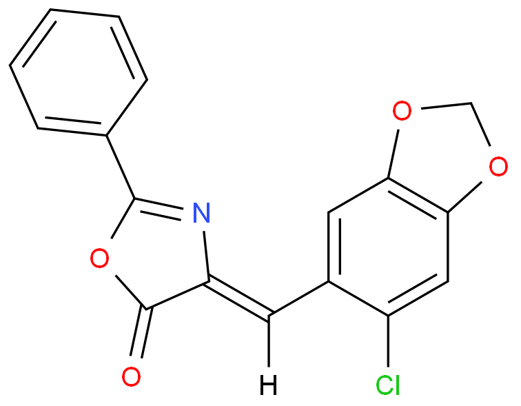 1327-41-9 structure