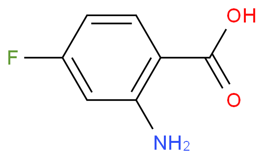 446-32-2 structure