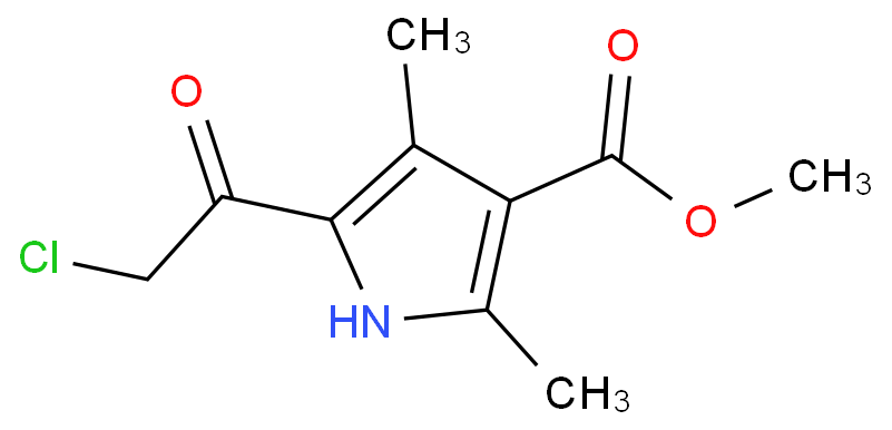 21900-46-9 structure