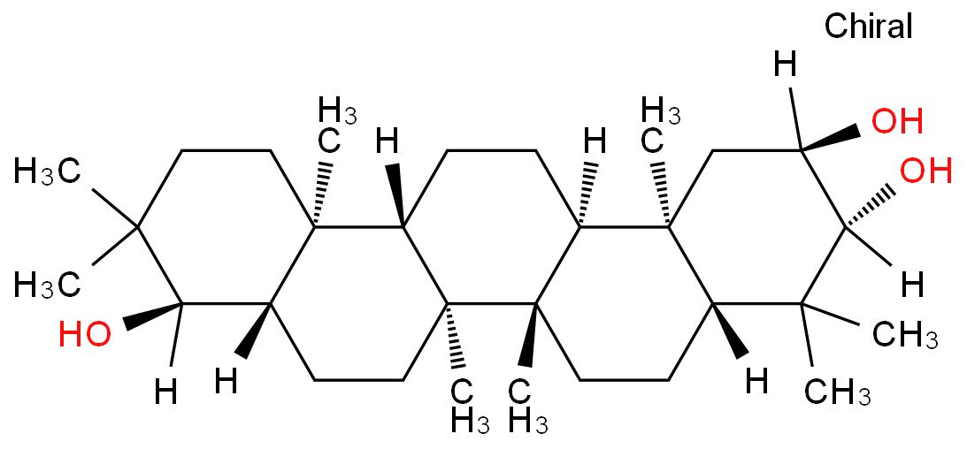 13189-98-5 structure