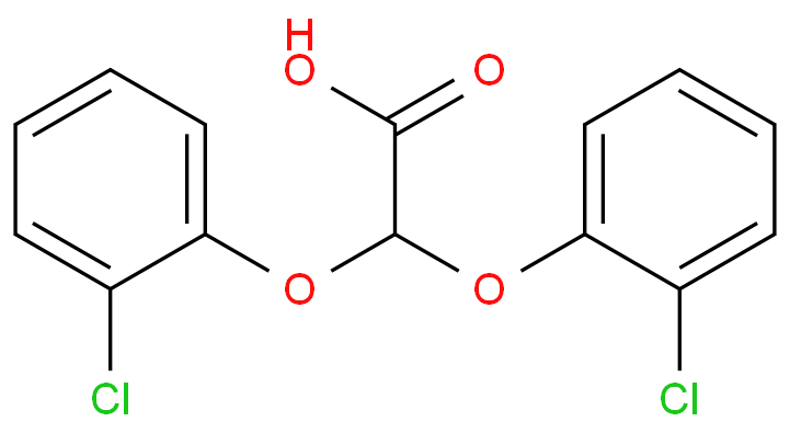 16872-11-0 structure