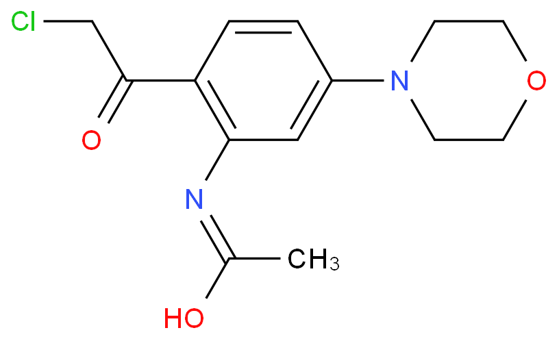 2392-39-4 structure