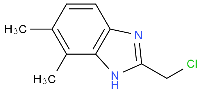 346-55-4 structure