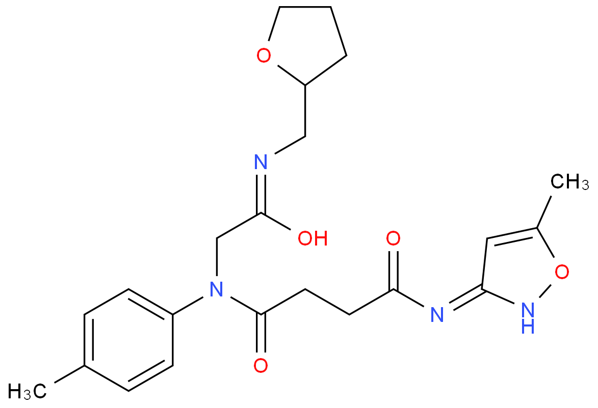 7659-07-6 structure