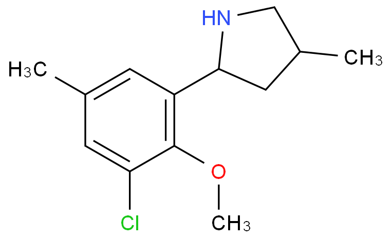 1836-62-0 structure