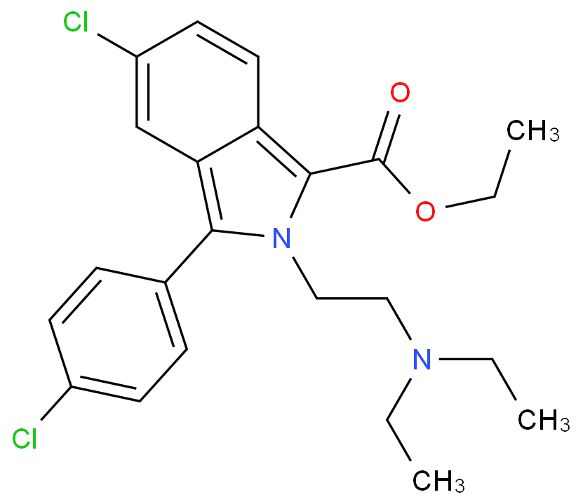 98-09-9 structure