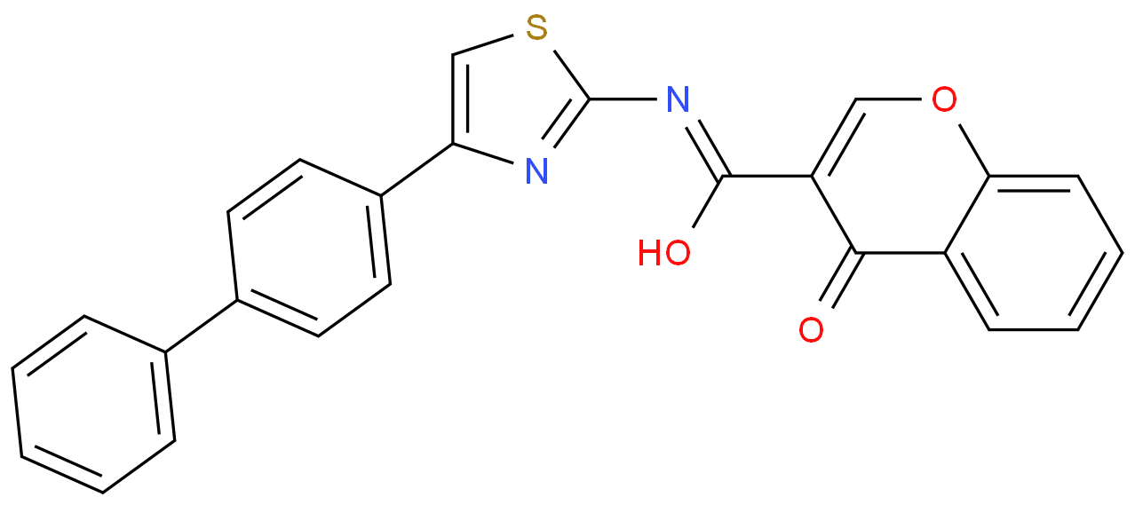 3864-99-1 structure