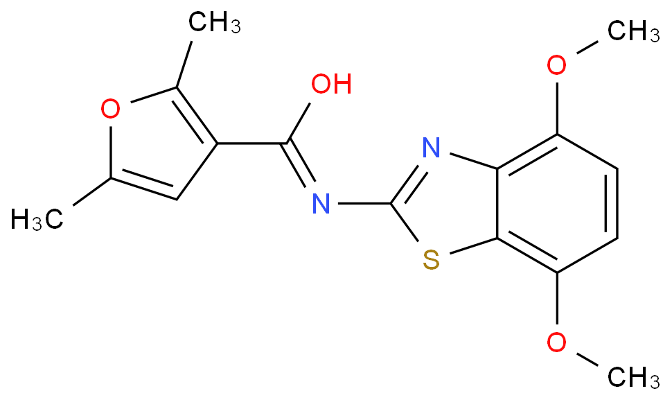 16672-87-0 structure