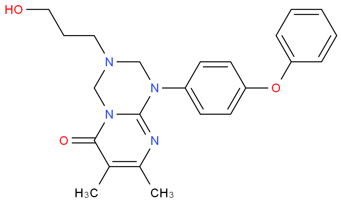 455-14-1 structure