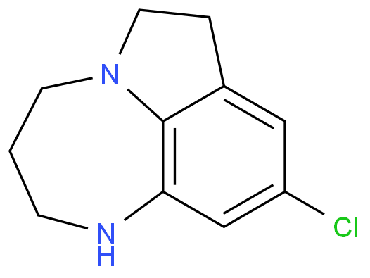 459-57-4 structure