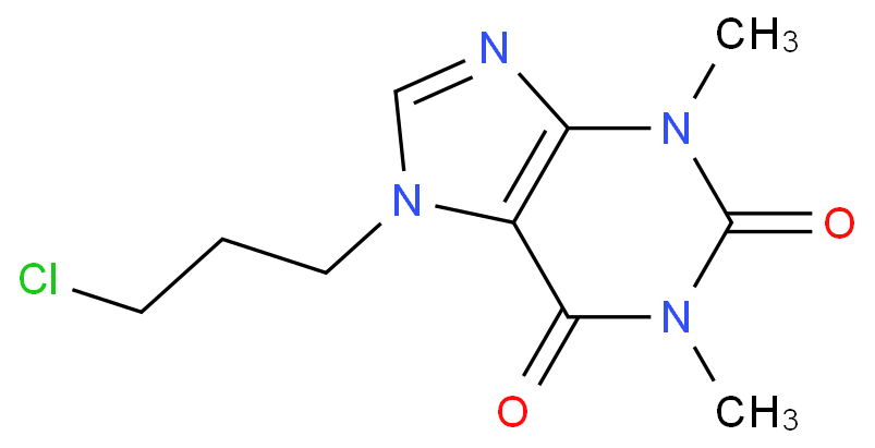 154-58-5 structure