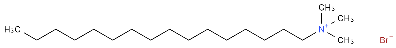 57-09-0 structure
