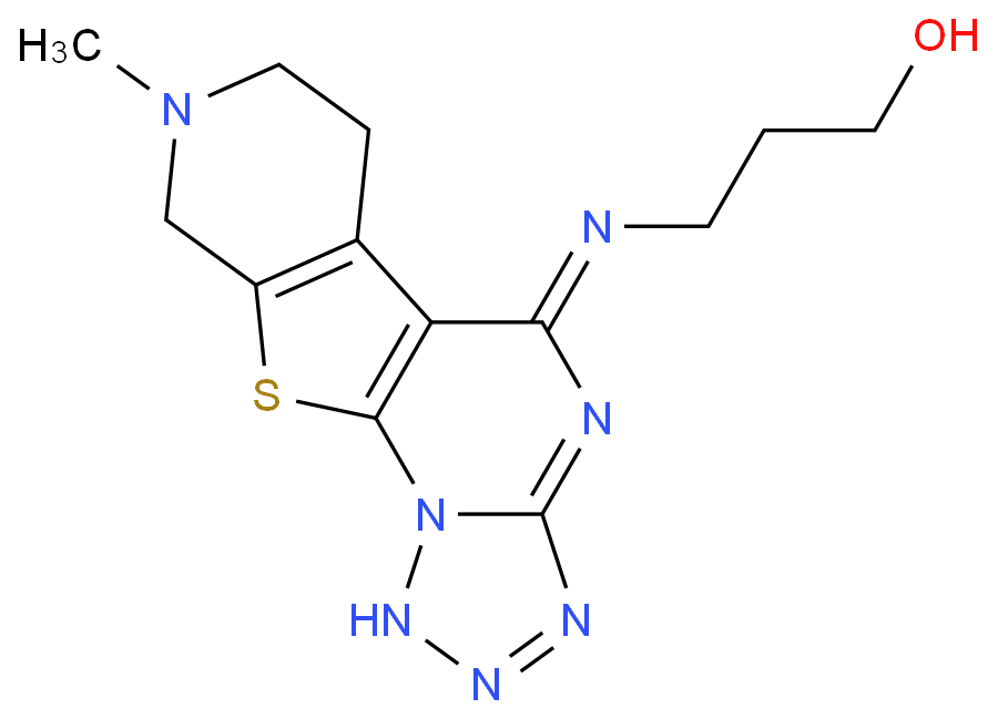 1330-20-7 structure