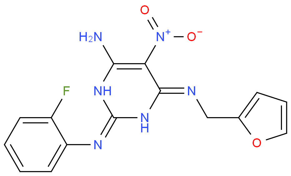 19685-09-7 structure